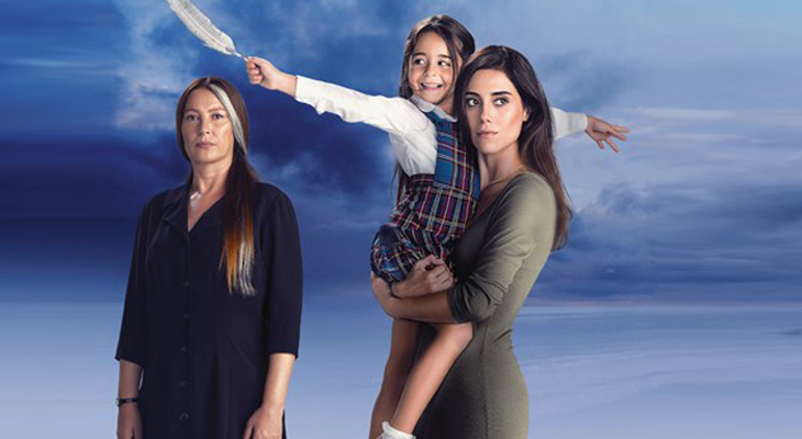 Madre (Anne) Capitulo 26
